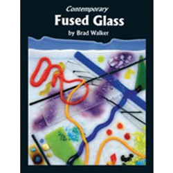 Contemporary Fused Glass #67053