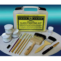 Delux Painting Kit #74019
