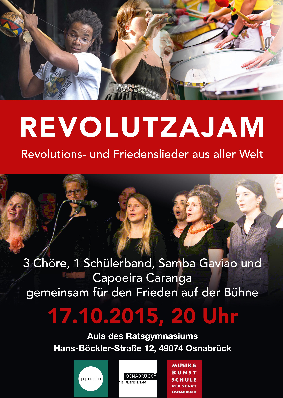 revolutzajamosna