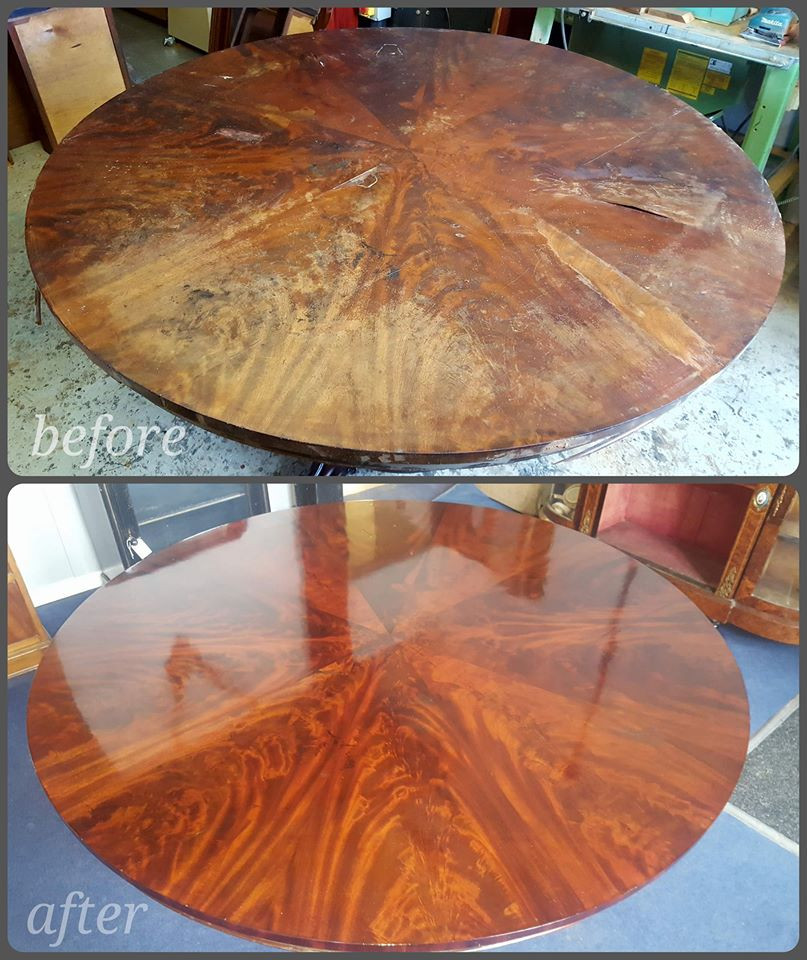 Furniture Repair – The Art of Furniture Restoration