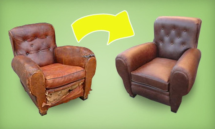 Why You Need Furniture Reupholstery Service