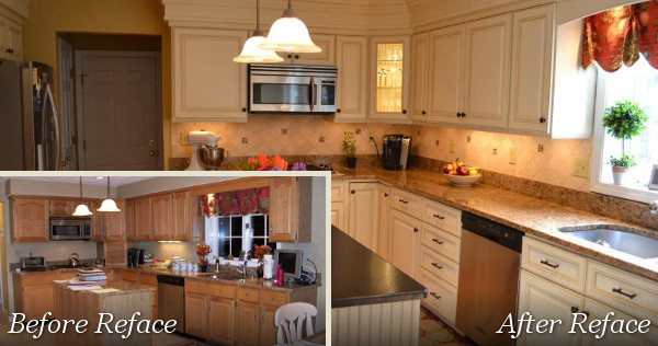 Best kitchen cabinet refinishing services in Fort Worth, Tx