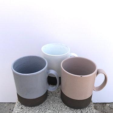 Mixed Mugs - Set of 3