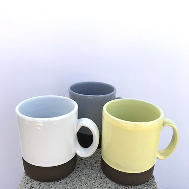 Mixed Mugs - Set of 3