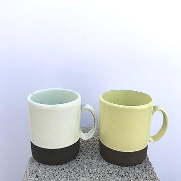 Mixed Mugs - Set of 2