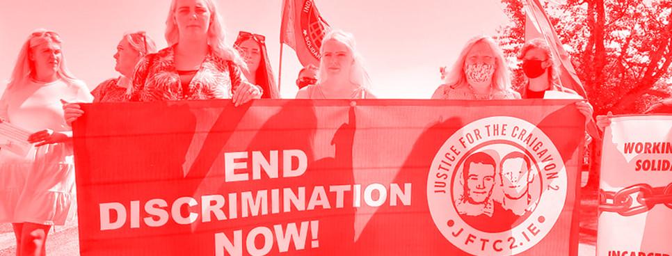 URGENT: Help End Discrimination Against John Paul Wootton!
