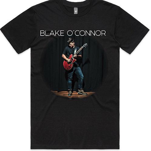 Blake O'Connor Guitar Tee