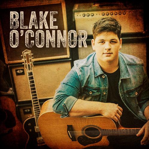 Blake O'Connor EP