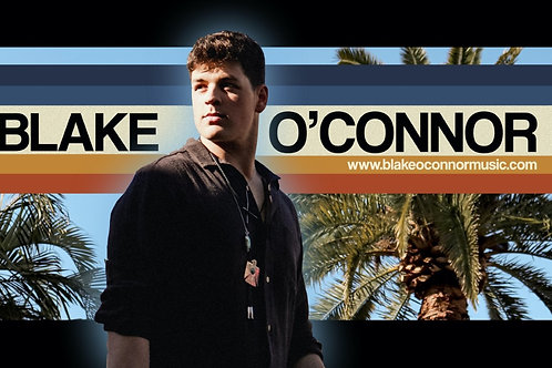 Blake O'Connor Stubby Cooler