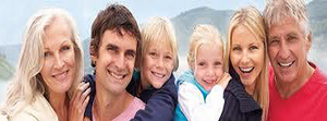 Successful multi-generational family