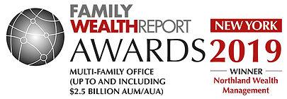 Family Wealth Report Awards 2019 - Best Family Office