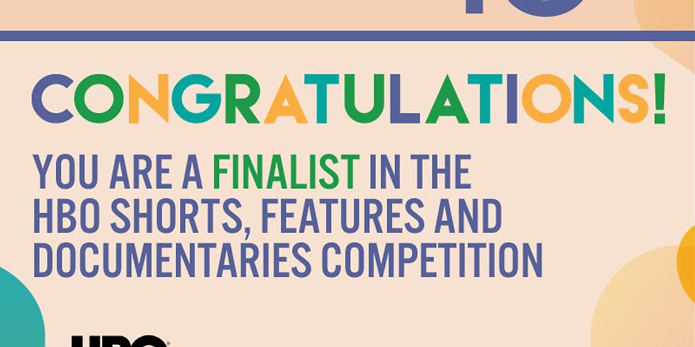 HBO Documentary Finalist - MVAAFF