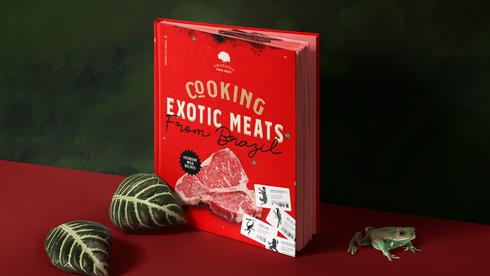 Amazonia Exotic Meats