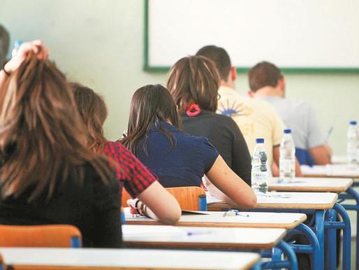 Πρώτες βοήθειες μπροστά στις πανελλήνιες εξετάσεις!