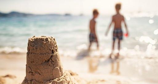 Το εσωτερικό μας παιδί χρειάζεται διακοπές!