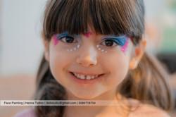 face painting by i felt design studio-01