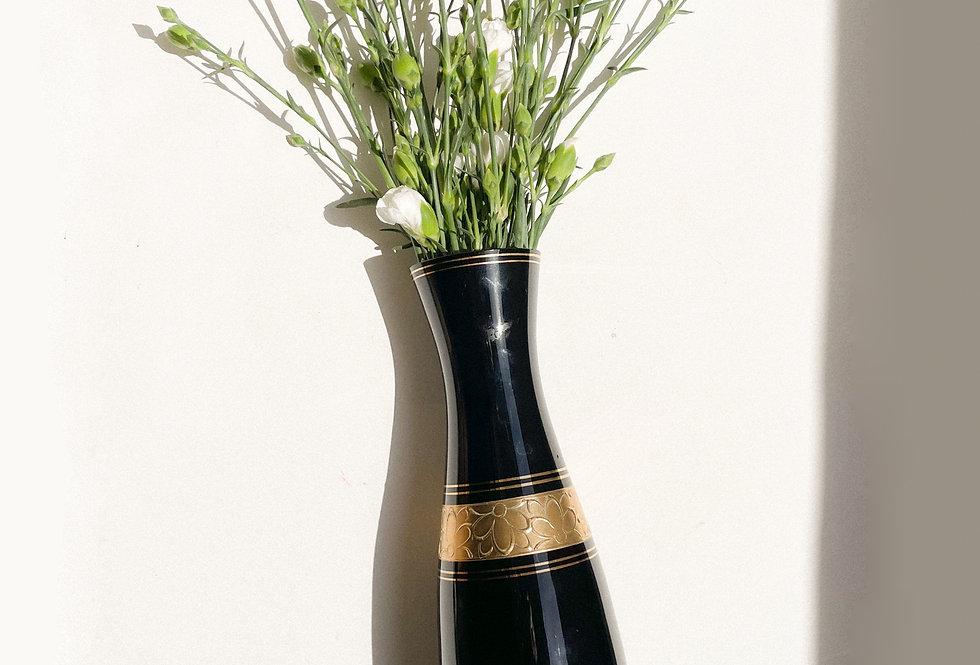 """Vase """"Night Whisper"""""""