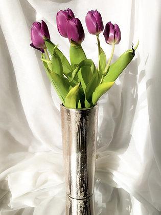 "Vase ""Shimmering Beauty"""