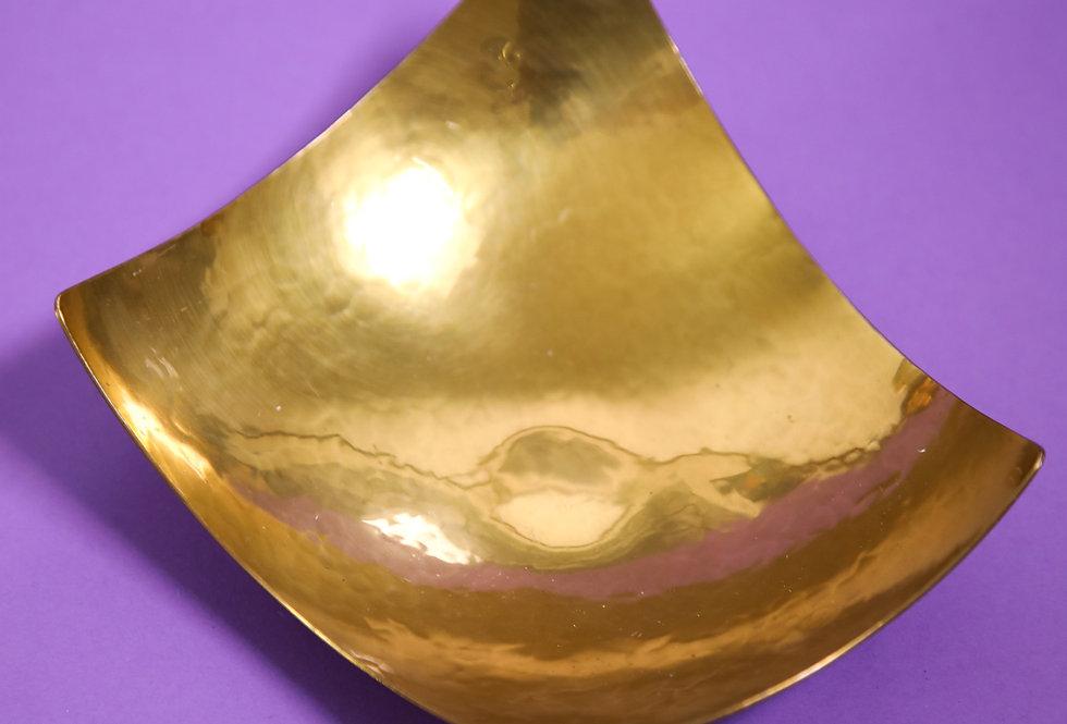 "Schale ""Lavish Gold"""