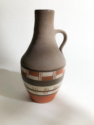 "Vase ""Delicate Trophy"""