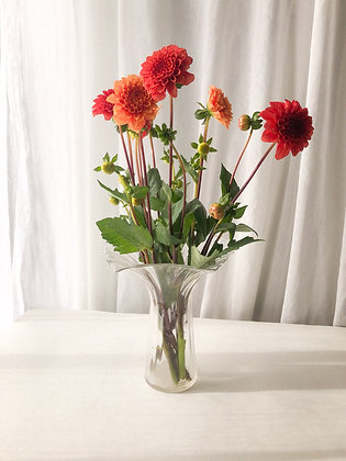 "Vase ""Aurelia Lover"""