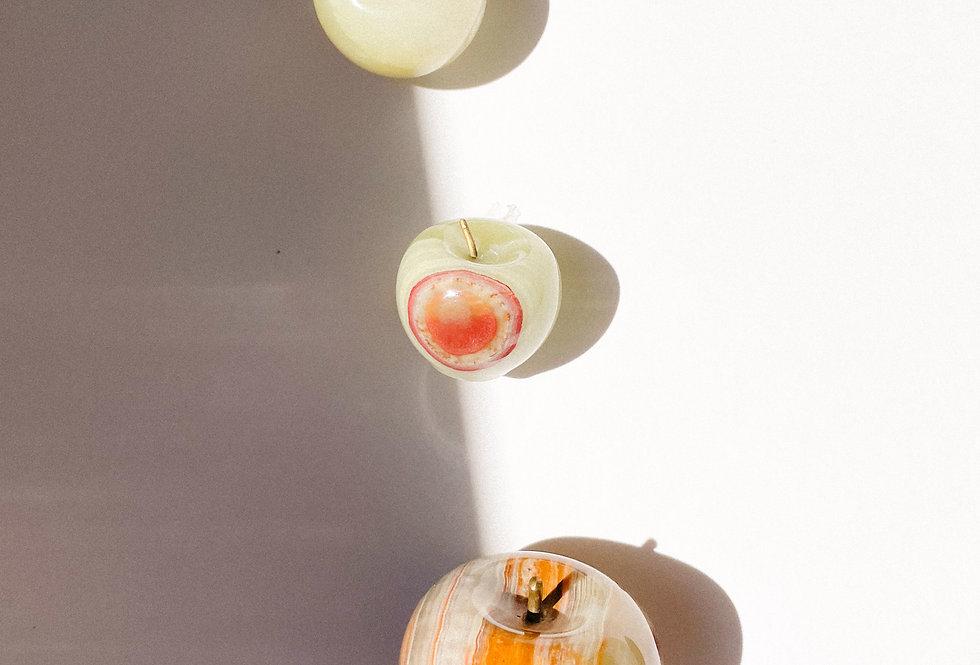 "Äpfel ""Challenging Temptation"""