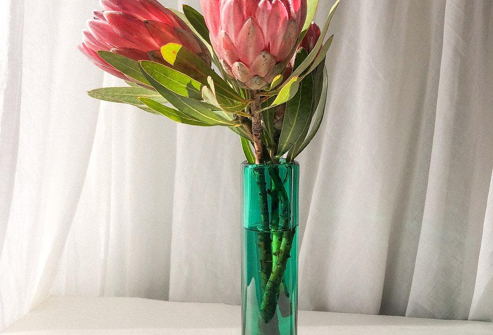"""Vase """"Rich Fusion"""""""