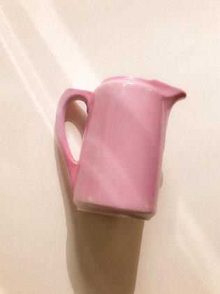 "Kännchen ""Milky Pink"""