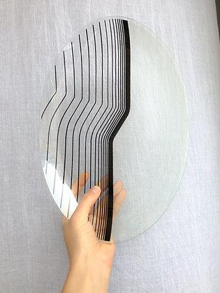 """Schale """"Geometric Feel"""""""