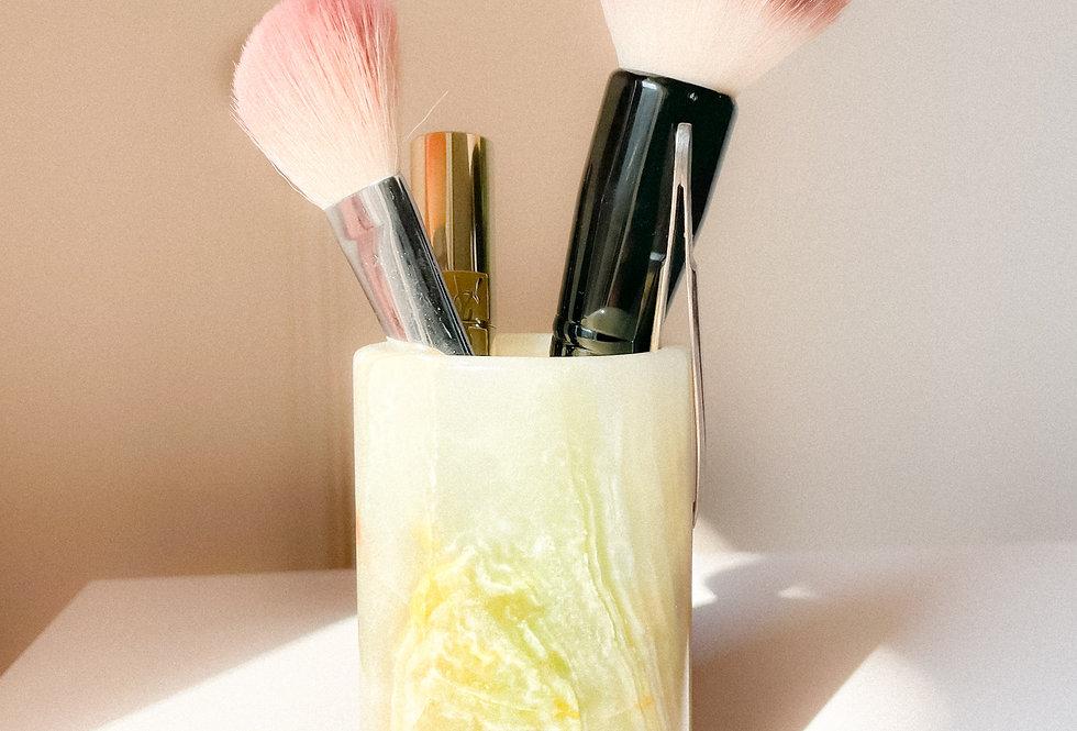 "Vase/Becher ""Bathroom & Beyond"""