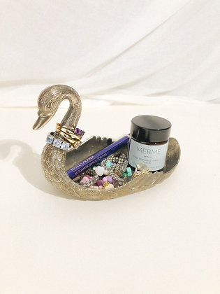 "Schale ""Royal Swan"""