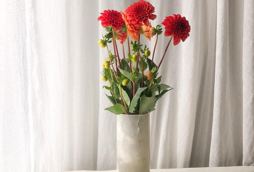 """Vase """"True Cream"""""""