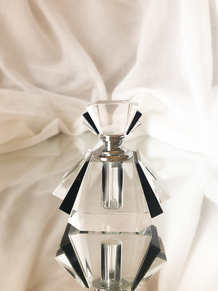 "Parfum Flakon ""Grande Dame"""