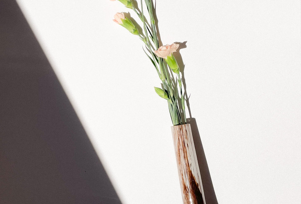 """Vase """"Morning Dream"""""""