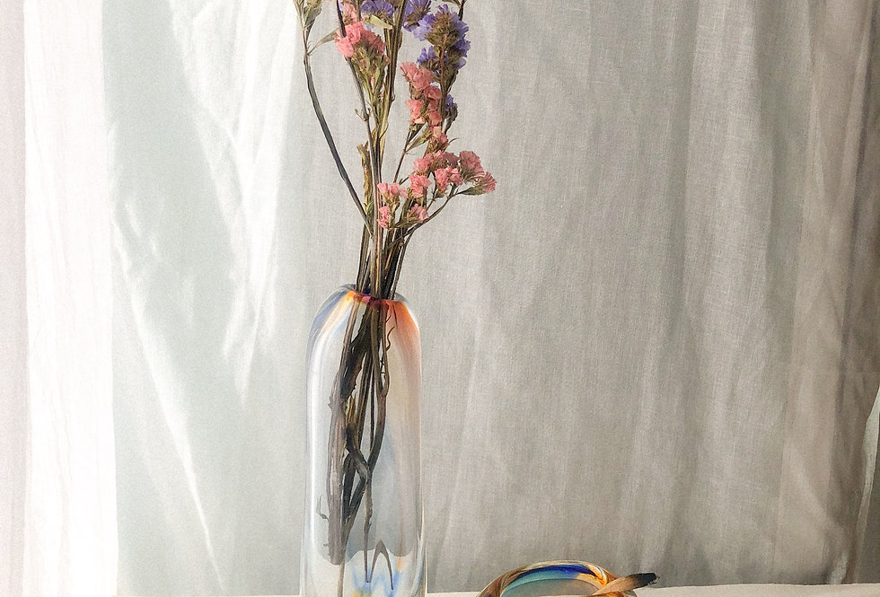 """Vase Set""""Boho Rhapsodie"""""""