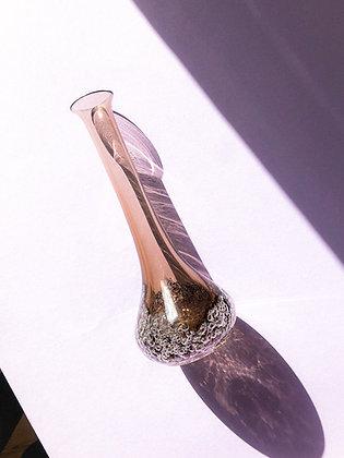 """Vase """"Amber Magic"""""""