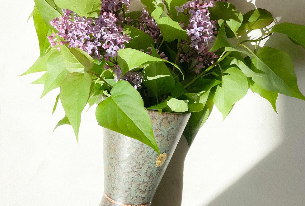 """Vase """"Dream Stillness"""""""