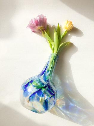 "Vase ""Ultra Electric"""