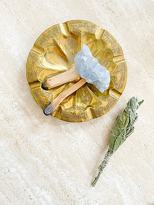 """Schale """"Oriental Brass"""""""