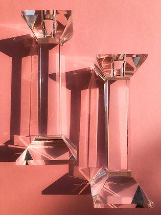 """Kerzenständer """"Crystal Queen"""""""