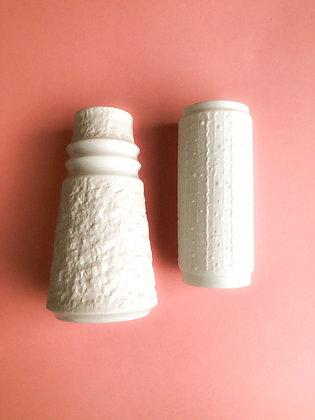 """Vasen """"White Gloria"""""""