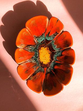"Schale ""Flower Head"""