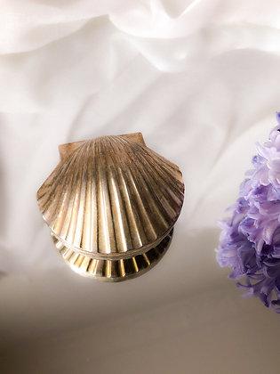 "Pillendose ""Secret Shell"""
