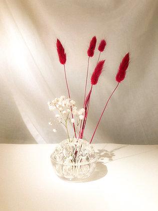 """Vase """"Subtle Solifleur"""""""