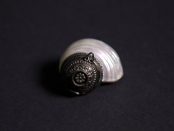 """Pillendose """"Secret Snail"""""""