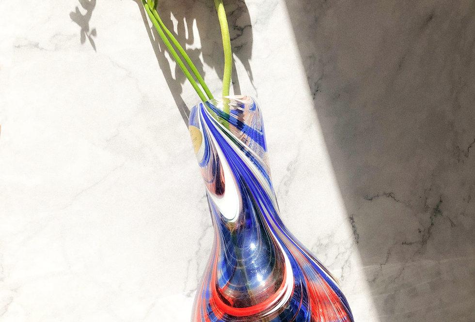 """Vase """"Ultra Ray"""""""