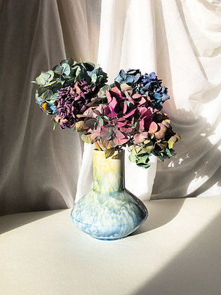 "Vase ""Happy Dippy"""