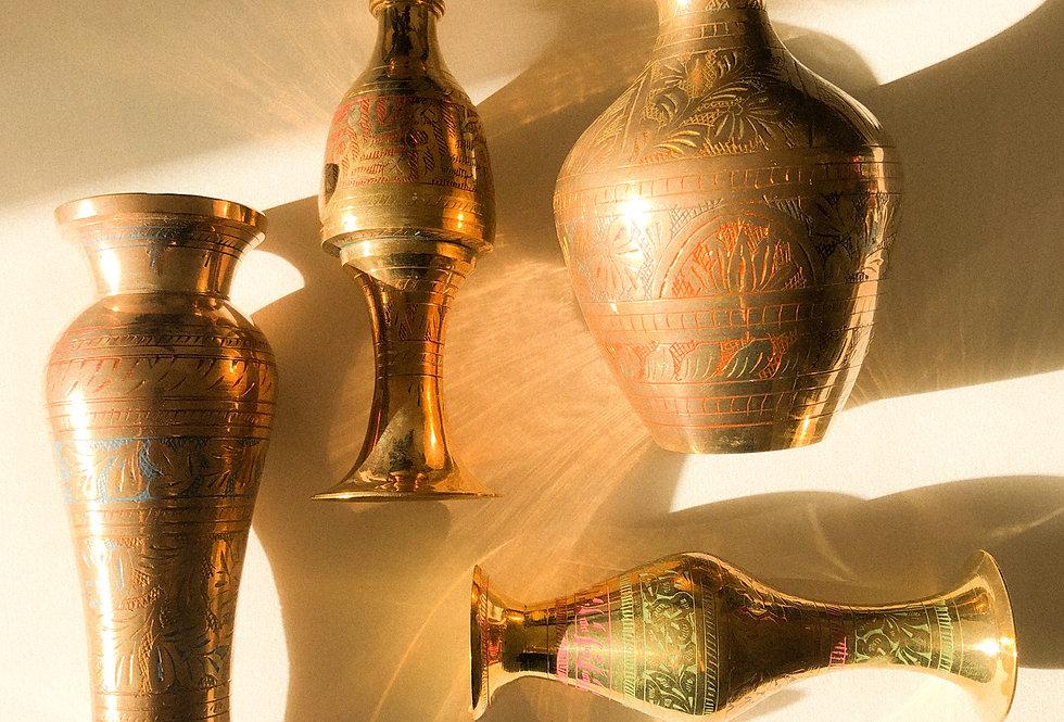 """Vasen """"India Nights"""""""