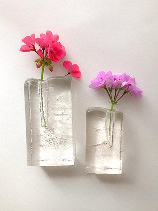 """Solifleur Vase """"Cool Pale"""""""