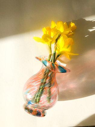 """Vase """"Magic Glow"""""""